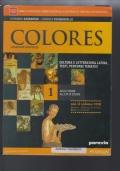 Colores 1, Dalle origini all' Età di Cesare