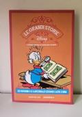 Le Grandi Storie Disney vol 8  - Zio Paperone e il clavicembalo scrivano e Altre Storie