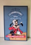 Le Grandi Storie Disney vol 9  - Topolino e l'uomo di Altacraz e Altre Storie