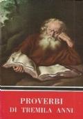 Proverbi di tremila anni