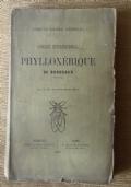 Congrès International Phylloxerique de Bordeaux (du 9 au 16 octobre 1881)