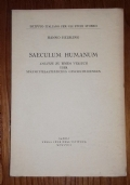 Saeculum Humanum