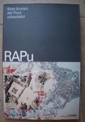 RAPu - Rete Archivi dei Piani Urbanistici