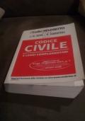 Codice Civile aggiornato al 2017