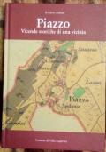 Piazzo. Vicende storiche di una vicinìa