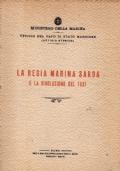 La Regia Marina Sarda e la rivoluzione del 1831