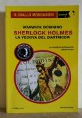 Sherlock Holmes. La vedova del Dartmoor