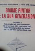 giaime Pintor e la sua generazione
