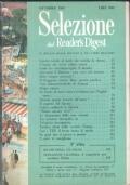 Selezione dal Reader's Digest Ottobre 1967