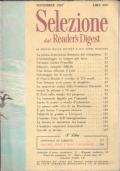 Selezione dal Reader's Digest Novembre 1967