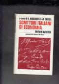 TEORIA MONETARIA E STRUTTURA FINANZIARIA IN ITALIA