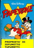 W PAPERONE   i  classici di Walt Disney num 124