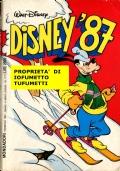 DISNEY 87   i  classici di Walt Disney num 122