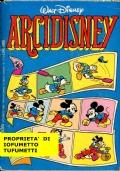 ARCIDISNEY   i  classici di Walt Disney num 120