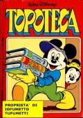TOPOTECA   i  classici di Walt Disney num 117