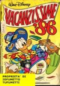 VACANZISSIME 86   i  classici di Walt Disney num 116
