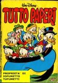 TUTTO PAPERI   i  classici di Walt Disney num 112