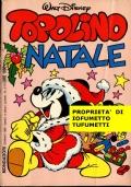 TOPOLINO NATALE   i  classici di Walt Disney num 109