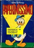 PAPERINISSIMO   i  classici di Walt Disney num 108