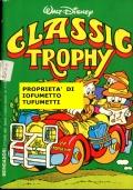 CLASSIC TROPHY   i  classici di Walt Disney num 106
