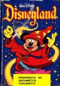DISNEYLAND   i  classici di Walt Disney num 102