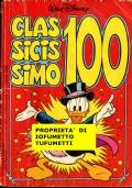 CLASSICISSIMO 100   i  classici di Walt Disney num 100
