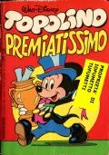 TOPOLINO PREMIATISSIMO  i  classici di Walt Disney num 96