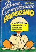 BUON COMPLEANNO PAPERINO  i  classici di Walt Disney num 93
