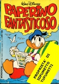 PAPERINO FANTASTICOSO  i  classici di Walt Disney num. 92