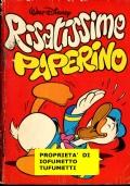 RISATISSIME PAPERINO  i  classici di Walt Disney num. 90