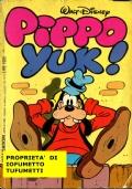 PIPPO YUK  i  classici di Walt Disney num. 88
