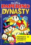 PAPERINO DINASTY i  classici di Walt Disney num. 87