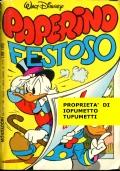 PAPERINO FESTOSO  i classici di Walt Disney num. 85