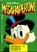MEGAPAPERONE   i classici di Walt Disney num. 82
