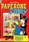 PAPERONE STORY   i classici di Walt Disney num. 78