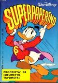 SUPERPAPERINO   i classici di Walt Disney num. 76