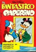 IL FANTASTICO PAPERINO   i classici di Walt Disney num. 75