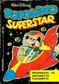 TOPOLINO SUPERSTAR   i classici di Walt Disney num. 69
