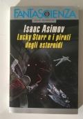Lucky Starr, il vagabondo dello spazio