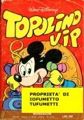 TOPOLINO VIP  i classici di Walt Disney num. 36