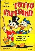 TUTTO PAPERINO  i classici di Walt Disney num. 35