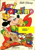 ARCITOPOLINO  i classici di Walt Disney num. 33
