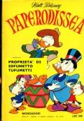 PAPERODISSEA i classici di Walt Disney num. 29