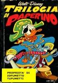 TRILOGIA DI PAPERINO  i classici di Walt Disney num. 27