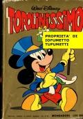 TOPOLINISSIMO i classici di Walt Disney num. 25