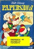 PAPERSHOW  i classici di Walt Disney num. 23