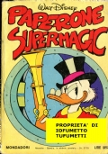 PAPERONE SUPERMAGIC i classici di Walt Disney num. 16