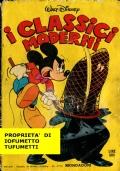I CLASSICI MODERNI  i classici di Walt Disney num.9