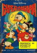 PAPERONIANA  i classici di Walt Disney num. 6