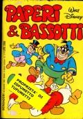 PAPERI E BASSOTTI   i  classici di Walt Disney num 119